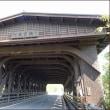 巨大な舞台と日本版マディソン郡の橋<正ちゃんのGWの旅6>