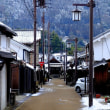 城下町の名残り-奈良県宇陀市:宇陀松山