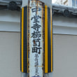 下京区  町名  仁丹