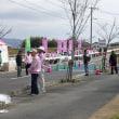 激闘の中の感動 ~さが桜マラソン~