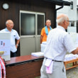 第18回 上生坂区長杯争奪マレットゴルフ大会