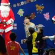 ニコちゃんのクリスマス会♪