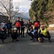 サイクリング日和でしたね~!!