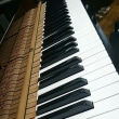 ヤマハ グランドピアノ G2入荷