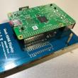 Raspberry Pi 用 5 inch 液晶を購入
