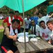 地球環境スポーツ 結の浜ビーチサッカーフェスティバル2018開催