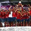 サッカー大好きヨーロッパのクラブチーム