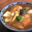 鎌倉市 ネムラ食堂 レバーそば 880円