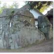 【磐座・巨石・神社】盛岡三大巨石+1@岩手県盛岡市