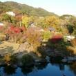 池田城跡公園へ