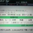 【競馬 予想】 第55回有馬記念(GI) 購入開始