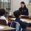 アナウンサー体験講座 足立区中央本町
