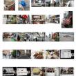 20170731mon-0810sun 低調なれど、Youtube、写真整理、ときどき散歩