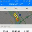 彩湖ベジタブルマラソン