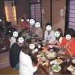 クラブアップル夏季交流会を行いました。