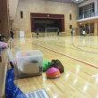 沖縄女子短期大学女子サッカー広場木曜日