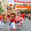タイの華人とタイに来る中国人の数が凄い!