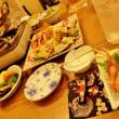 上野で飲み会~♪