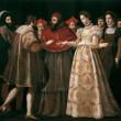カトリーヌ・ド・メディシス (1519~1589)サン・バルテルミーの虐殺を引き起こした女首謀者