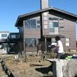 丹沢(黍殻小屋~犬越路小屋~ユーシンロッジ~蛭が岳小屋~黍殻小屋)