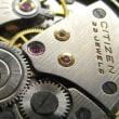 ロレックス婦人物コンビモデルとシチズンクロノマスターの手巻き時計を修理です。