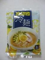 冷麺-コノスル リースリング