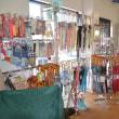 高松のスキレット レインボウ店 生活雑貨がいっぱい  イオンパワーセンター近く、