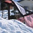 「白い悪魔」~2014年2月の大雪の記憶