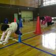 若桜学園1年生親子会