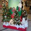 師走の風景(3)…クリスマスツリーだらけ