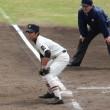 2018年 春季東京都高校野球大会 4回戦