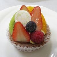 グリューネベルグのケーキでおもてなし