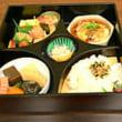 昼食は「松風」でございます。@ 竜王戦第1局 セルリアンタワーホテル