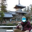 四国、広島、京都の旅