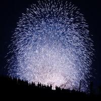 【お気に入り写真】大阪淀川の花火大会