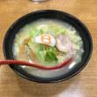 野菜らーめん(塩味)@金沢「8番らーめん」