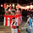Okazaki Danshichi Odori (Dancing) in Wakayama