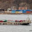 裁判所は船長に対する刑事訴訟を却下した  ロシア