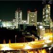 Live画像 〜首都高速道路の夜景〜