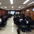 加賀市議会との意見交換会