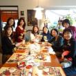 Smile Kitchen・・・2017.11月の横浜教室♪