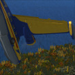 Grumman G-21 Goose でロール?かな。