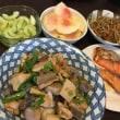 【お盆で水戸へ帰省☆納豆と太いきゅうりの新しい食べ方発見!】
