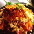 山の中で海鮮? 北海道の海鮮丼事情