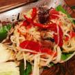 犬連れOK タイ料理 アジアン・ダイニング Rom-Asia