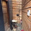 八幡町の古民家の店2 アウトドアショップ「ヒ・グラシ」