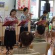高知Jゴスペルクラブが、サービス付き高齢者向け住宅で訪問コンサート