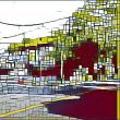 Prismaで変換した画像をひたすら並べてみる(7)
