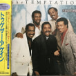 the temptations/together again(CD)