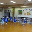 10/20 幼稚園訪問第二弾 3年生鶴羽幼稚園へ
